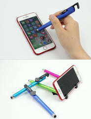 Multifunctional Gel Pen With Qr Code