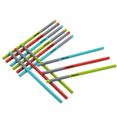 Eco-Friendly Triangular Pencil Set