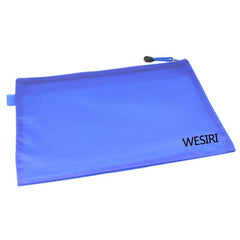 A4 Matte Pvc Waterproof Document Holder