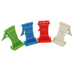 Racing Car-Shaped Foldable Mobile Phone Stand