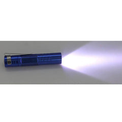 Non-Slip Aluminium Led Torch Light