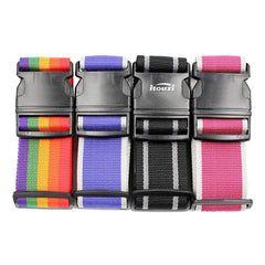 Colourful Luggage Strap