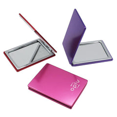Rectangular Flip Pocket Mirror