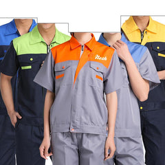 Uniform Set with Pants and Shirt