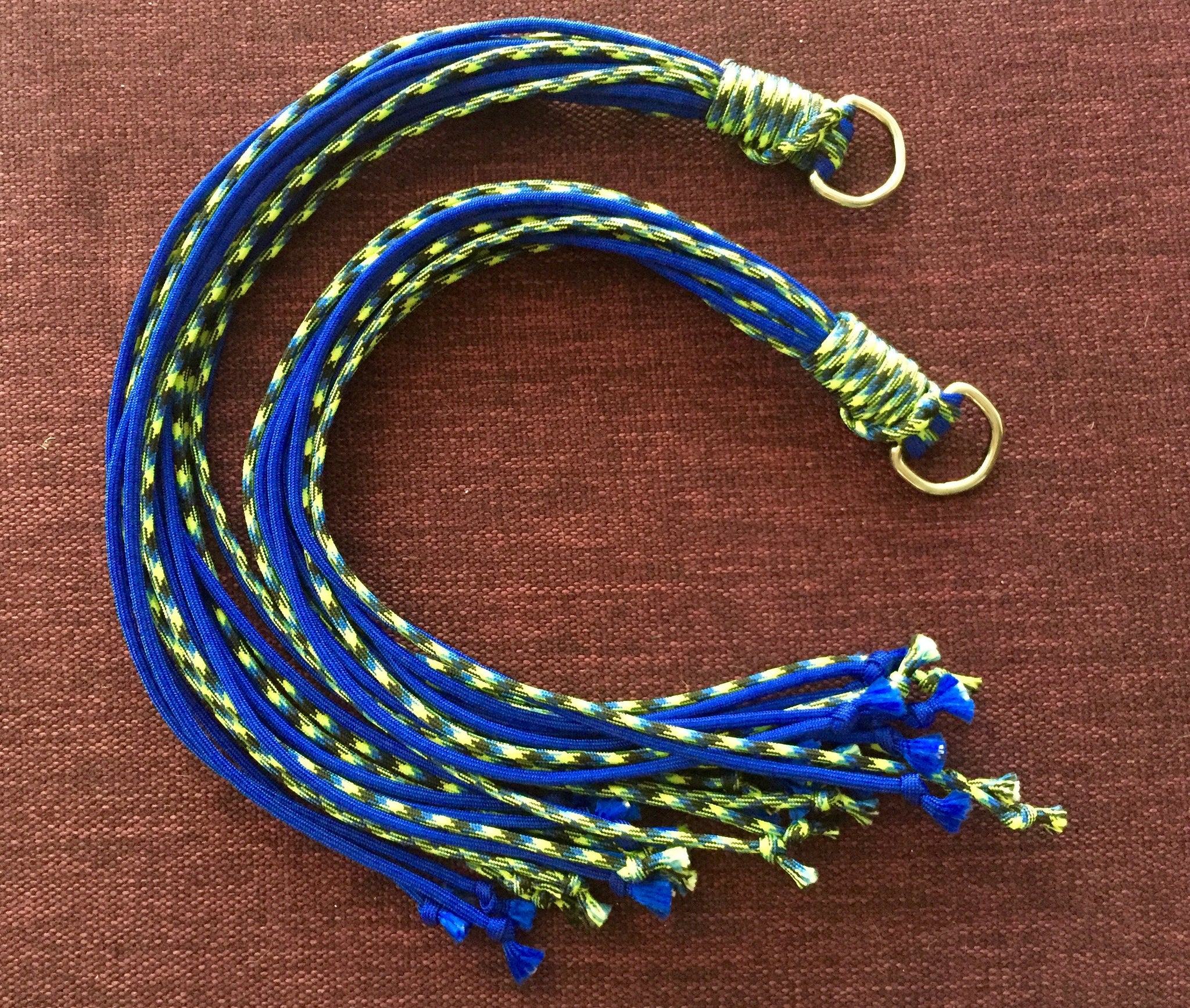 Double Flogger Set (falls only)