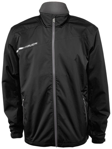 Bauer Flex Team Jacket Black - DOME