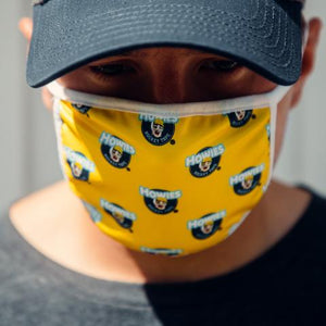HOWIES HOCKEY FACE MASKS - DOME