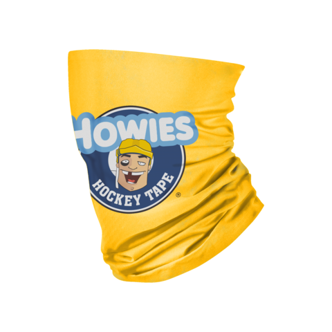 HOWIES HOCKEY NECK GAITER - DOME
