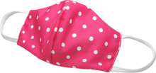 Load image into Gallery viewer, POLKA DOTS - PINK - DOME