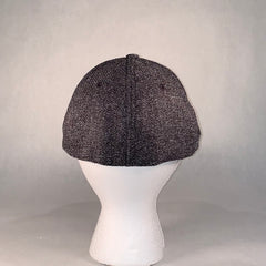 Dictate Charcoal Hat