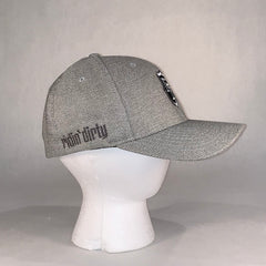 Dictate Grey Hat
