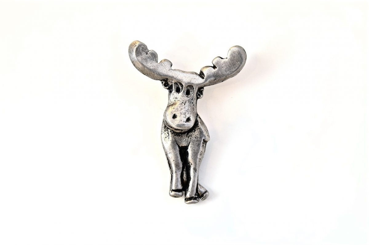 Magnet single moose