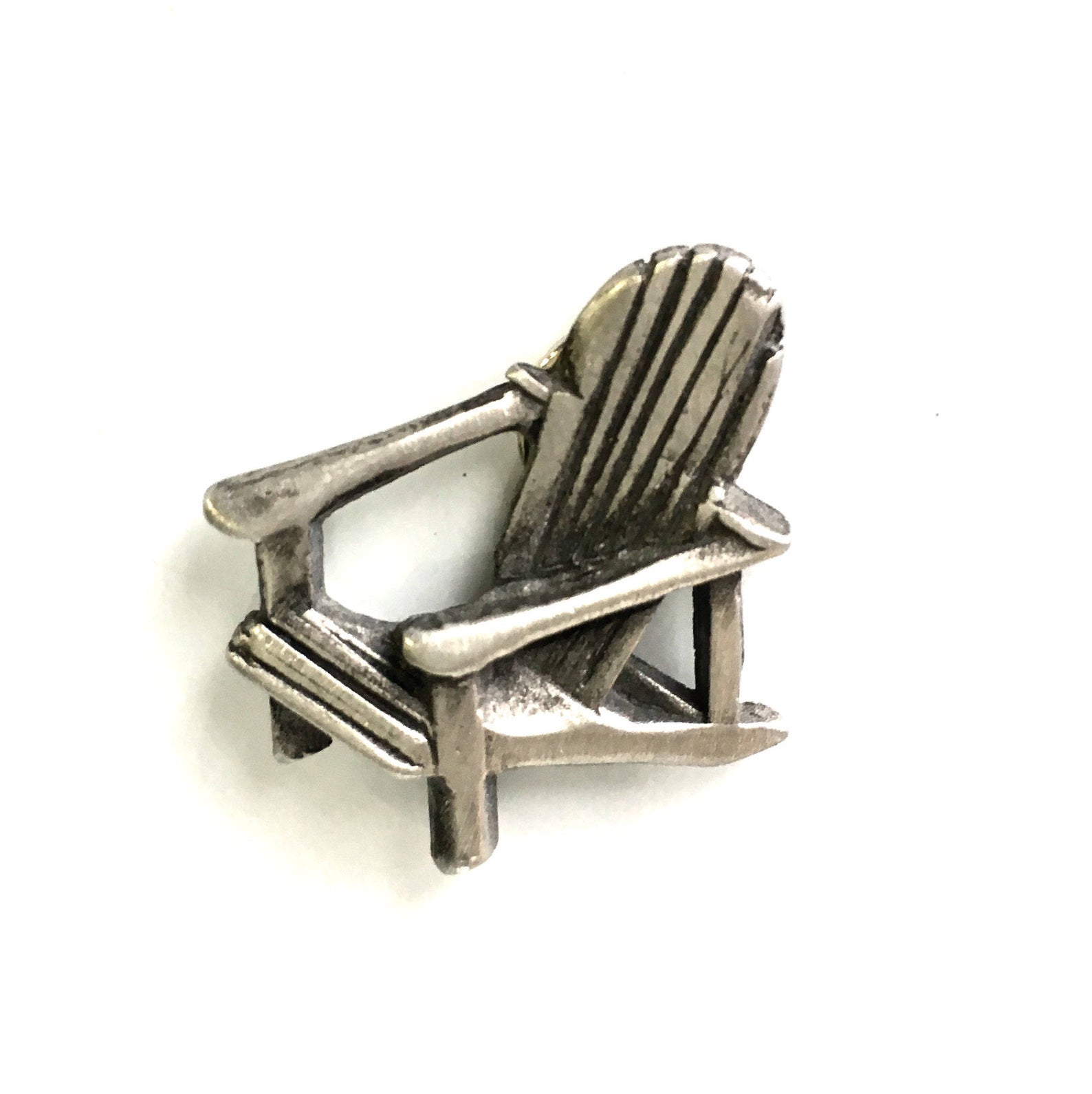 Magnet Set of 4 Adirondack Chairs