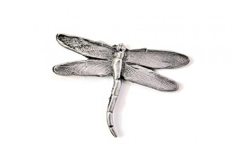 Magnet Single Dragonfly