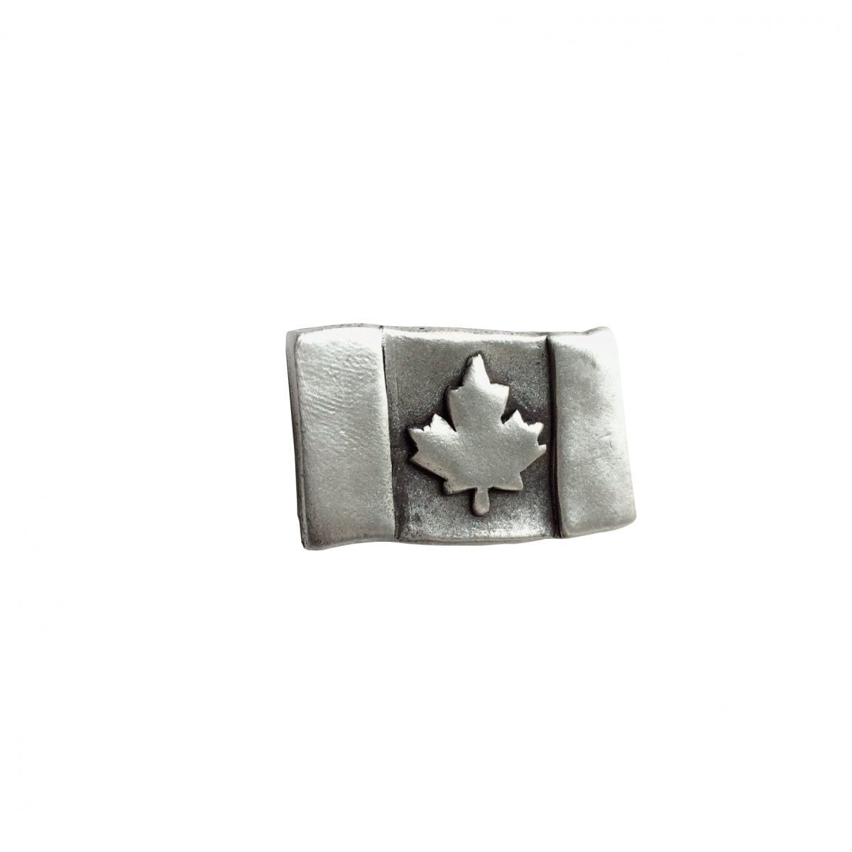 Magnet Set of 4 Canada Flags