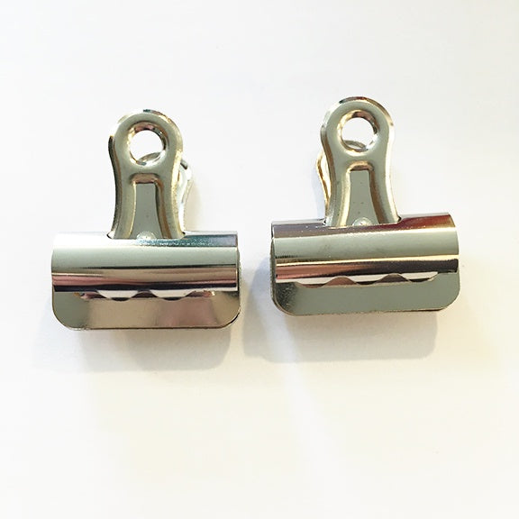 Map Clip Set Set Of 2