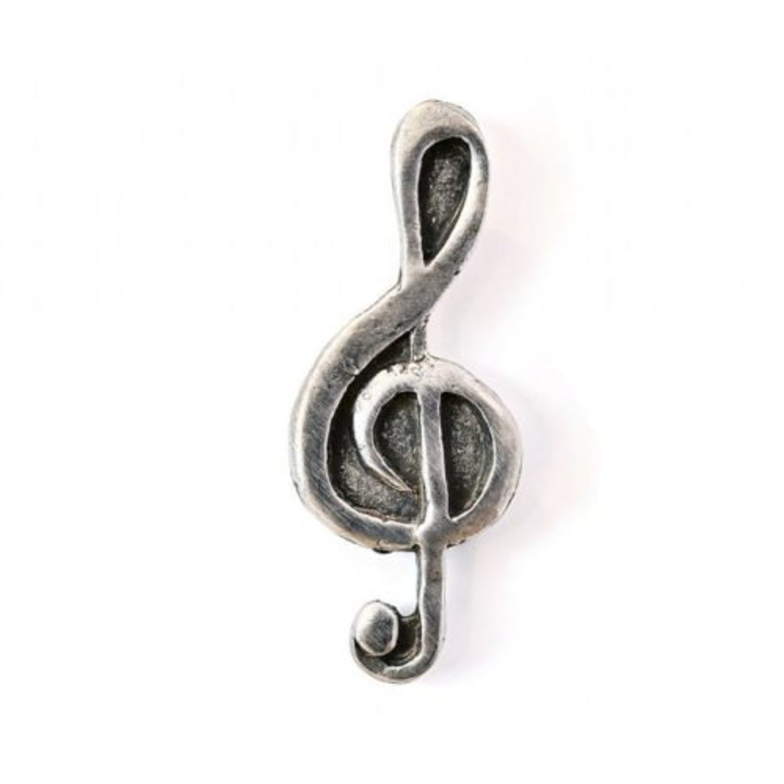 Magnet Single Treble Clef