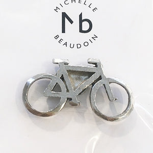 Key chain bike