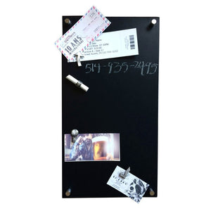 Metal Chalk Bd Magnetic 8X15