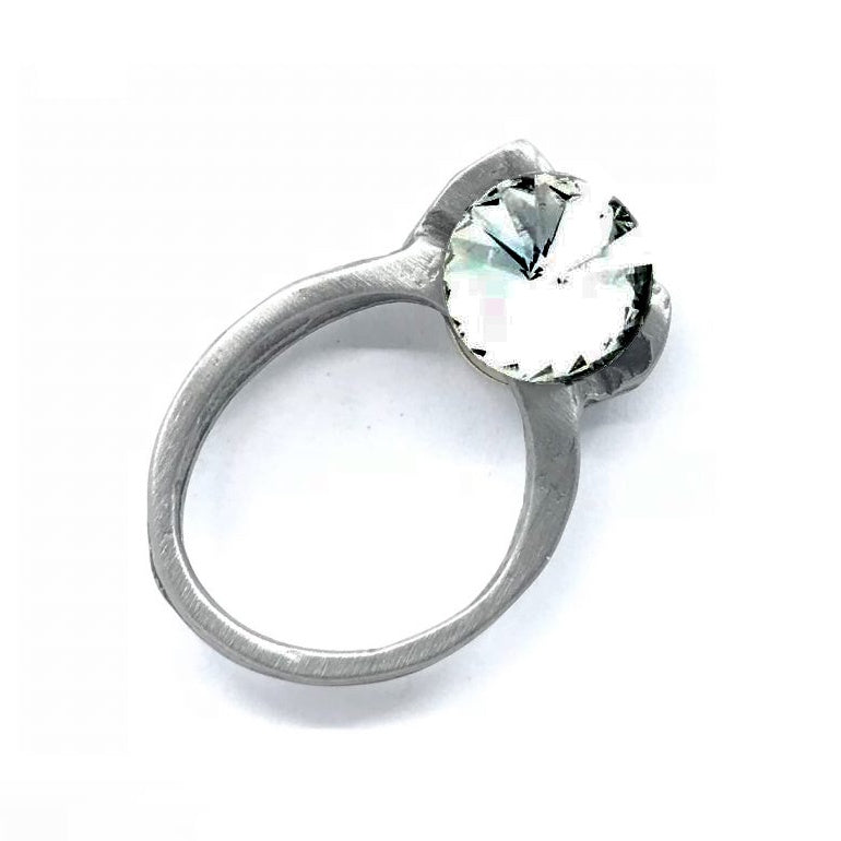 Magnet Diamond Ring open stock
