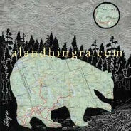 Art Card Haliburton Bear