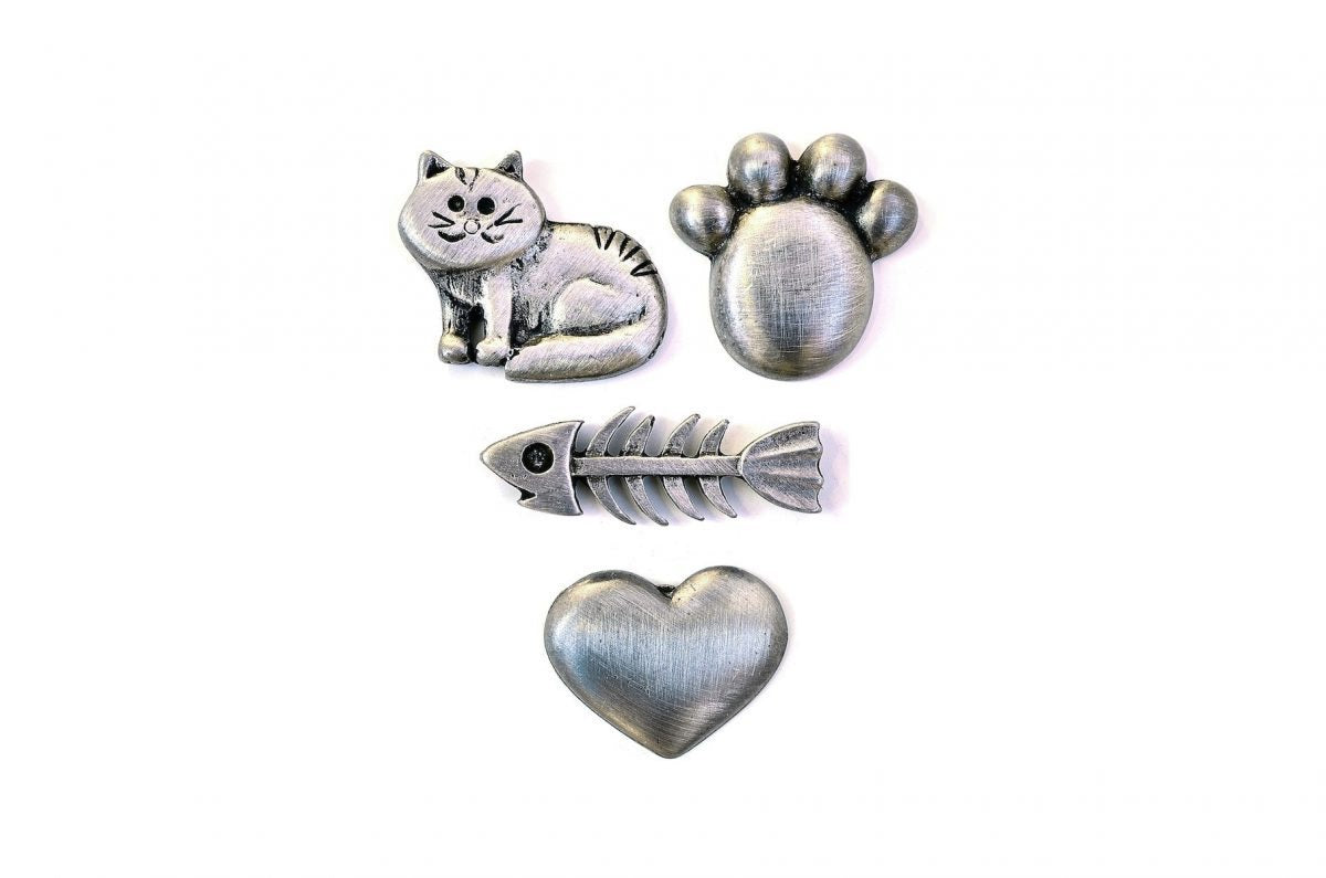 Magnet Cat Set