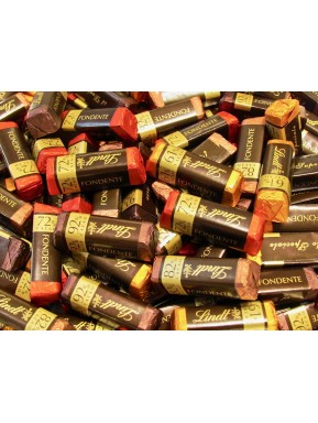 Lindt - Lingottini - Fondenti Assortiti - 100g