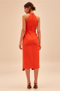 C/MEO Collective High Heart Dress