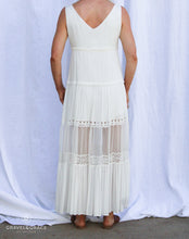 Load image into Gallery viewer, Mona Young Water Edge Maxi Dress