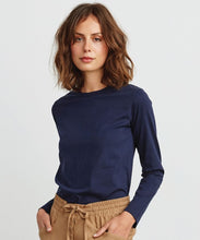 Load image into Gallery viewer, Morrison Milo Long Sleeve Top