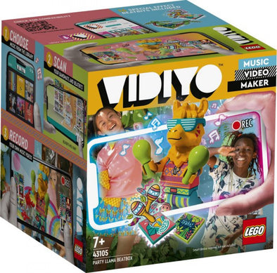 LEGO® VIDIYO 43105 Party Llama BeatBox