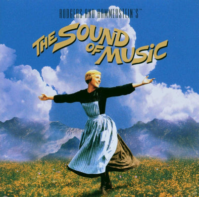 CD The Sound of Music Richard Rodgers