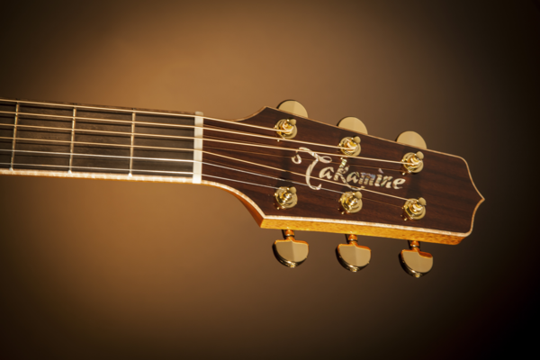 Takamine guitars, humble beginnings to some of the worlds great entertainers