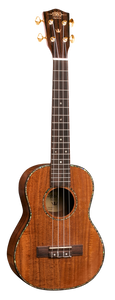 1880 UKULELE CO. 300 Series Concert Ukulele