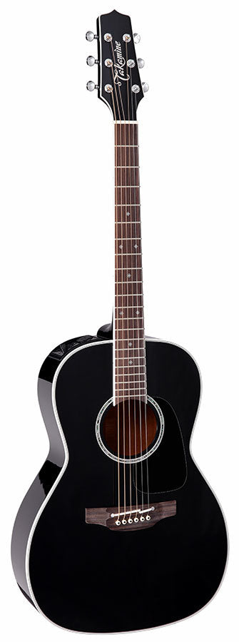 Takamine Custom Pro Series 3 New Yorker AC/EL Guitar