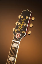 "Load image into Gallery viewer, Takamine ""Toby Keith"" Artist Series Jumbo AC/EL Guitar with Cutaway"