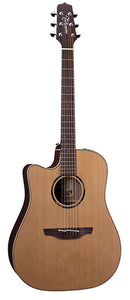 Takamine Legacy Series Left Handed Dreadnought AC/EL Guitar with Cutaway