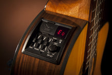 Load image into Gallery viewer, Takamine GC5 Series Left Handed AC/EL Classical Guitar with Cutaway