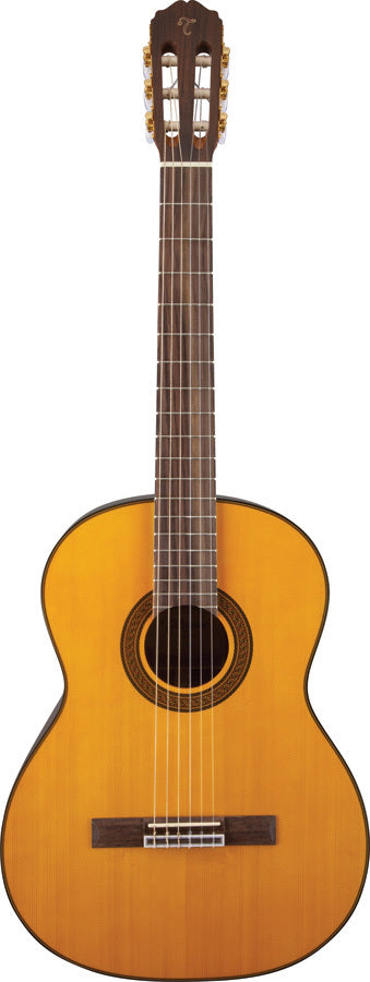Takamine GC5 Series Left Handed Acoustic Classical Guitar