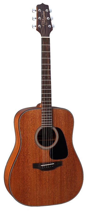 Takamine G11 Series Dreadnought Acoustic Guitar