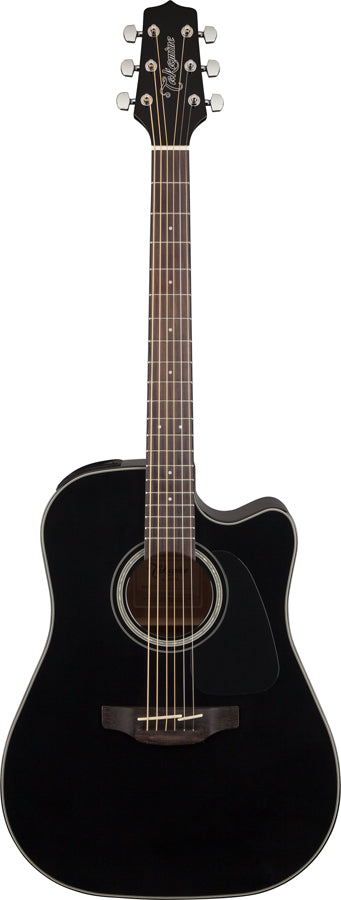 Takamine G30 Series Dreadnought AC/EL Guitar with Cutaway