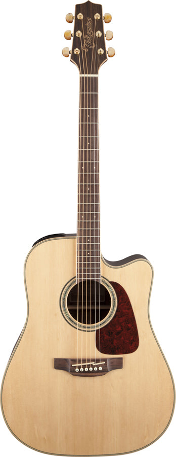 Takamine G70 Series Dreadnought AC/EL Guitar with Cutaway