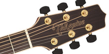 Load image into Gallery viewer, Takamine G90 Series Dreadnought AC/EL Guitar with Cutaway
