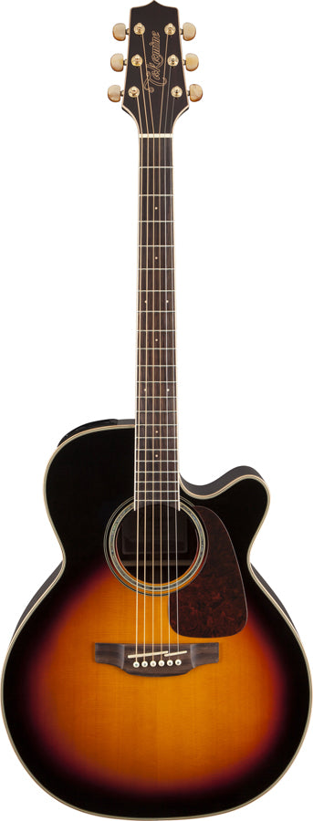 Takamine G70 Series NEX AC/EL Guitar with Cutaway