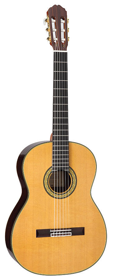 Takamine Hirade Pro Series Full Size Concert Classical Guitar