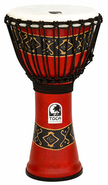 Toca Freestyle 2 Series Djembe 10