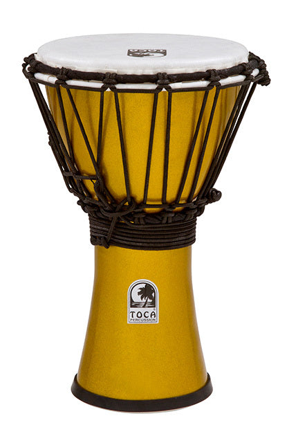 Toca Freestyle Colorsound Series Djembe 7