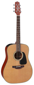 Takamine Pro Series 1 Dreadnought AC/EL Guitar