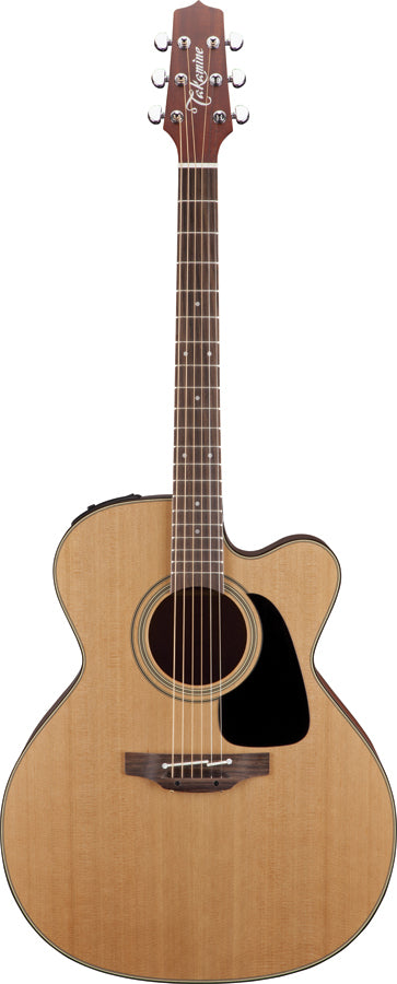 Takamine Pro Series 1 Jumbo AC/EL Guitar with Cutaway
