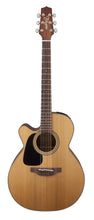 Load image into Gallery viewer, Takamine Pro Series 1 Left Handed NEX AC/EL Guitar with Cutaway